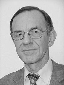 Erfinder Hans-Walter Knuth