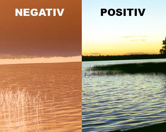 Farbnegative scannen - Die Besonderheiten