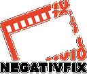 NEGATIVFIX digitalisiert Ihre alten Negative.