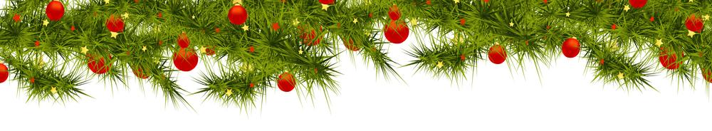Negative scannen für Weihnachten