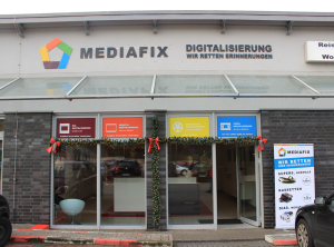 Negative digitalisieren in Dortmund